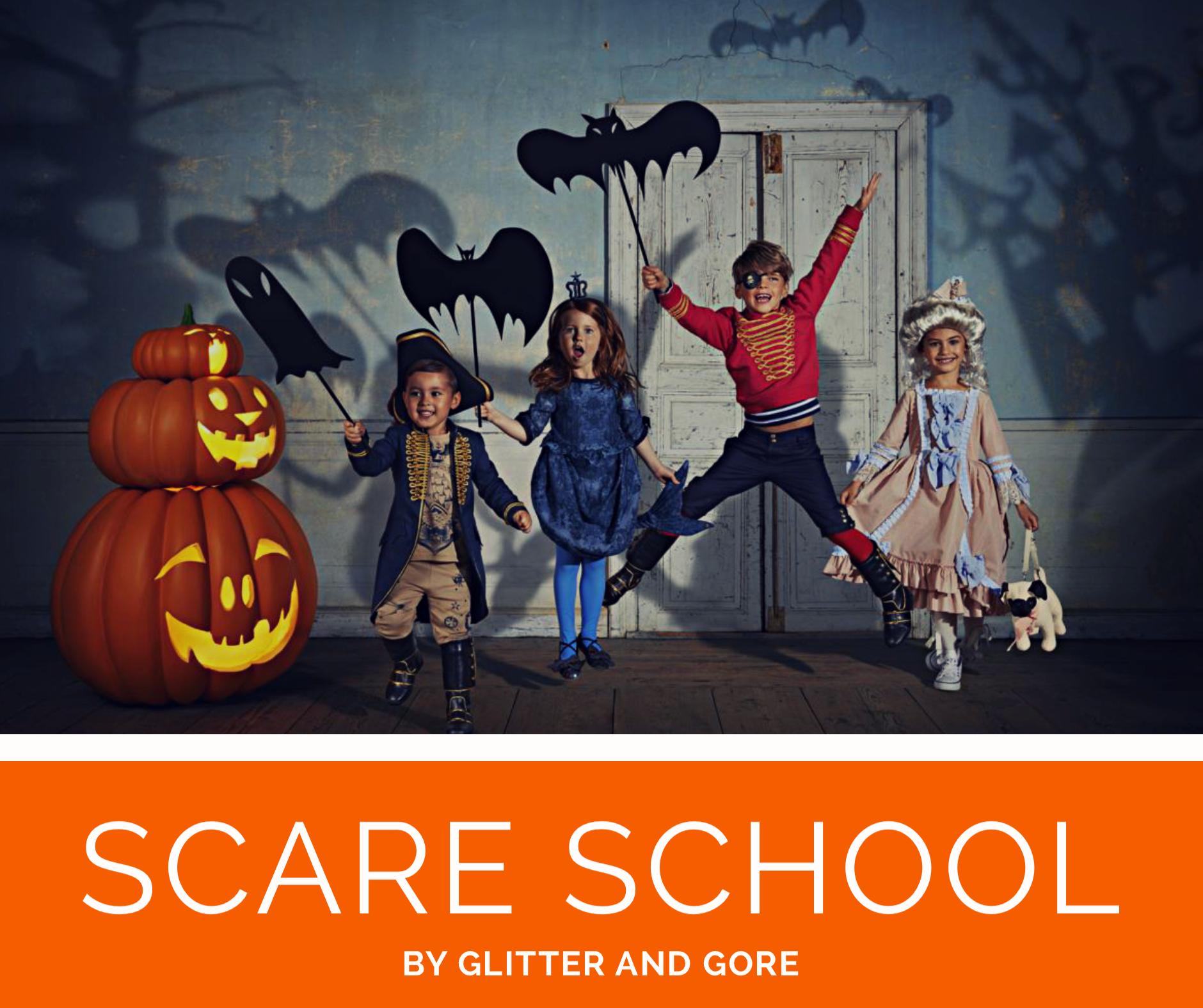 Scare_School_Glitter_and_gore